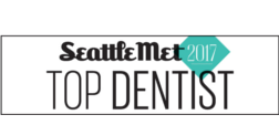seatle met top dentist